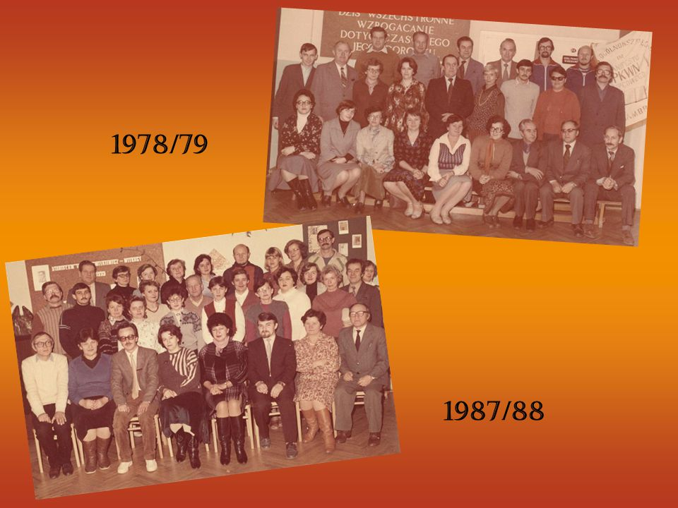 1978/79 1987/88