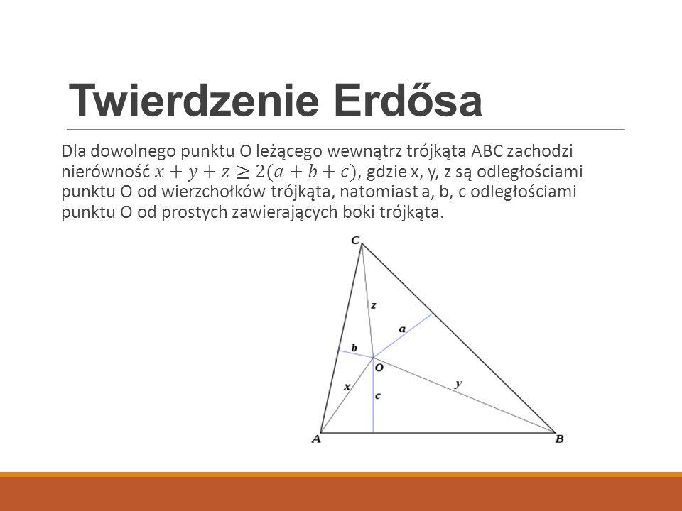 Twierdzenie Erdősa
