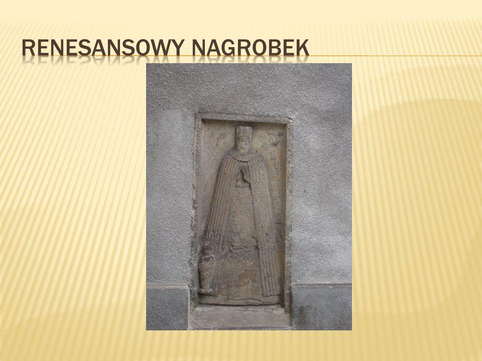 Renesansowy Nagrobek