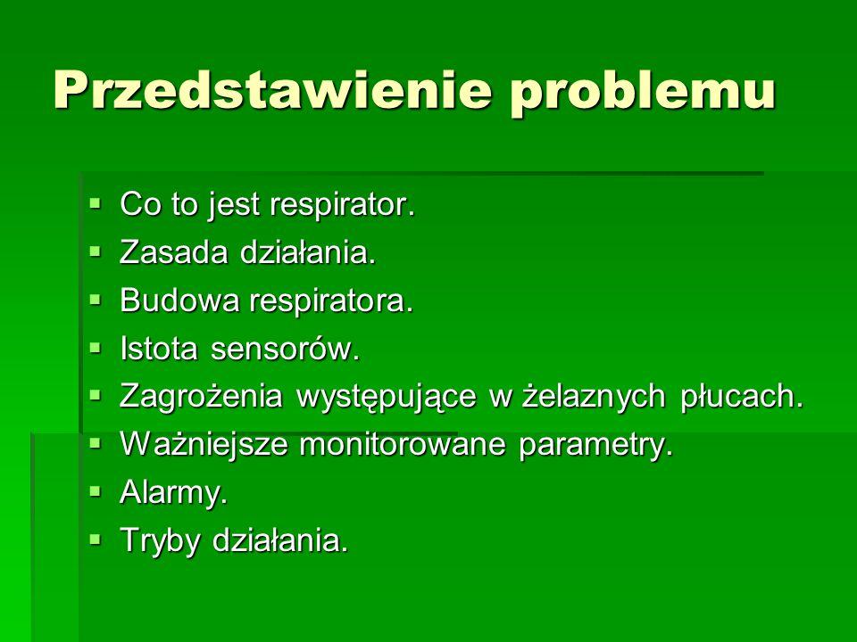 Przedstawienie problemu