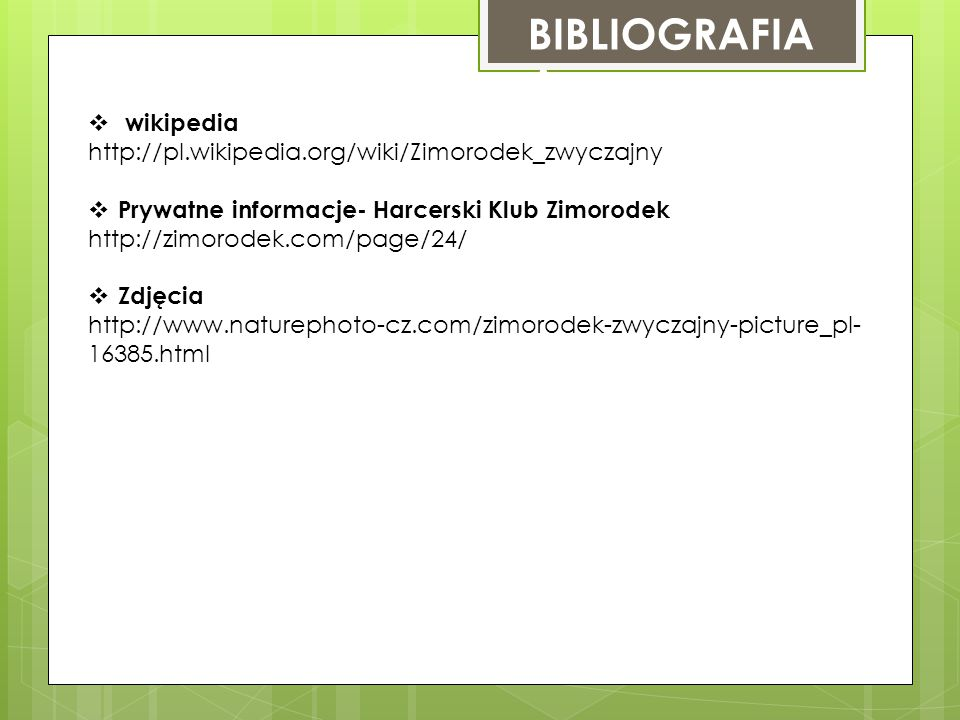 BIBLIOGRAFIAA wikipedia