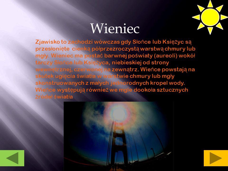 Wieniec