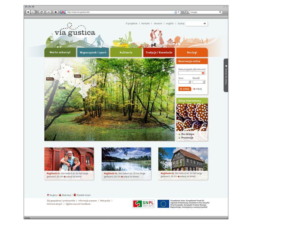Portal i jego funkcje Na dole widzą Państwo przykładowe zdjęcia.