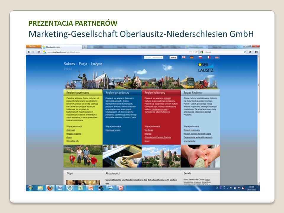 Marketing-Gesellschaft Oberlausitz-Niederschlesien GmbH