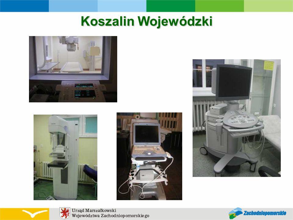 Koszalin Wojewódzki
