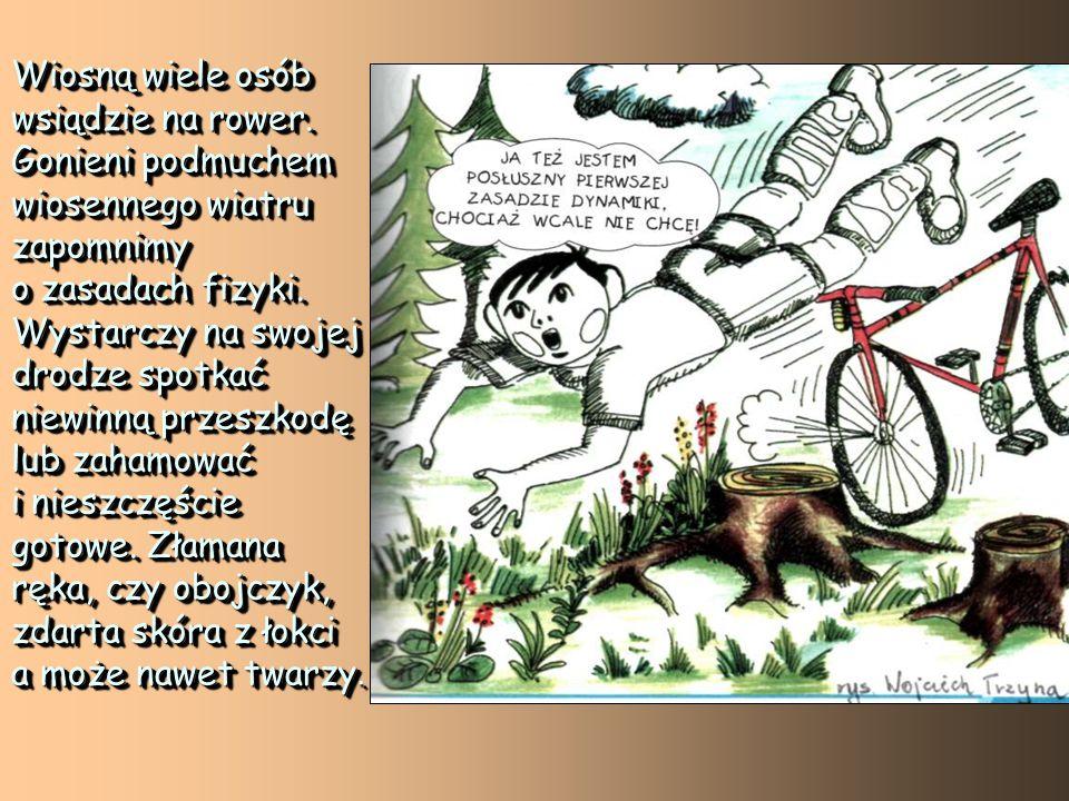 Wiosną wiele osób wsiądzie na rower