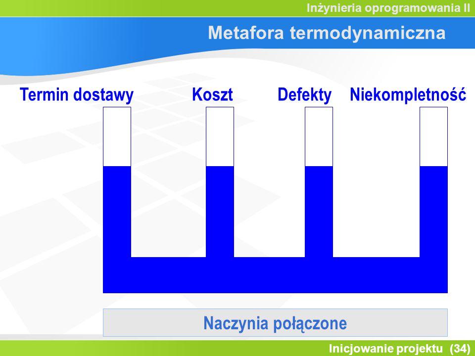 Metafora termodynamiczna