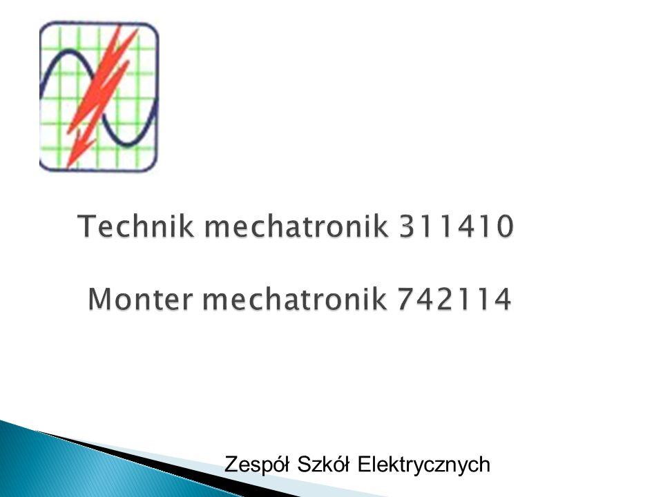 Technik mechatronik 311410 Monter mechatronik 742114