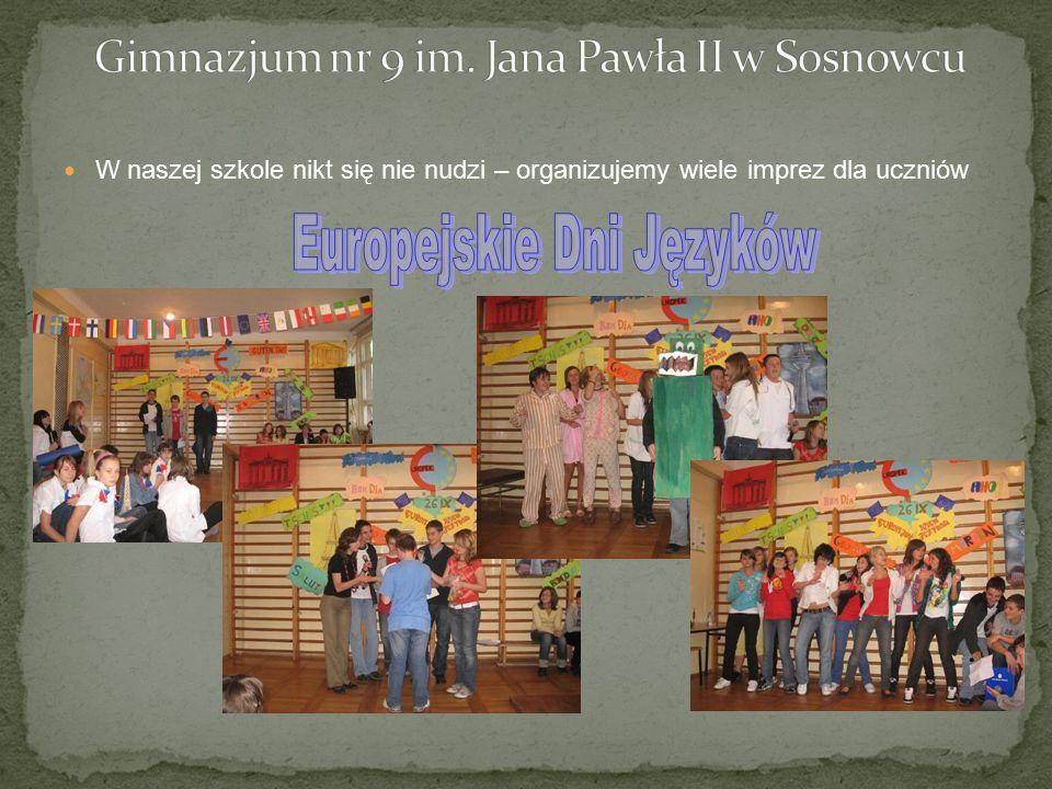 Europejskie Dni Języków
