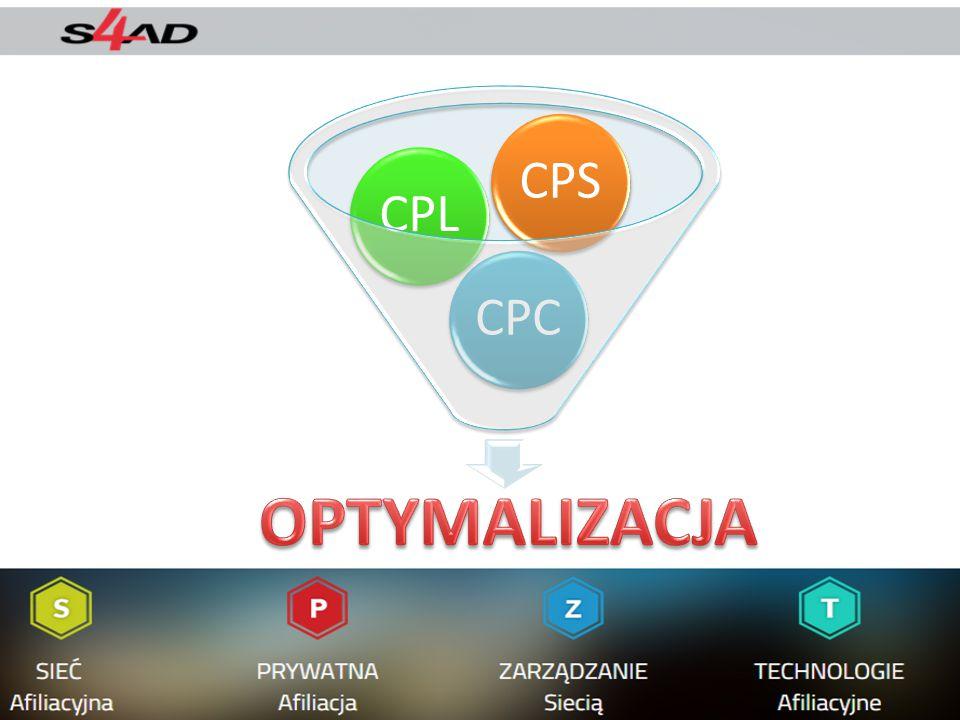 CPS CPL CPC OPTYMALIZACJA