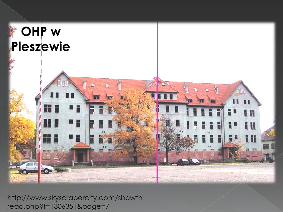 OHP w Pleszewie http://www.skyscrapercity.com/showthread.php t=1306351&page=7