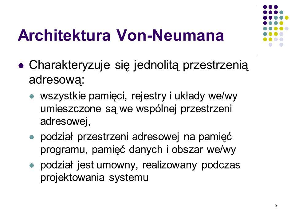 Architektura Von-Neumana