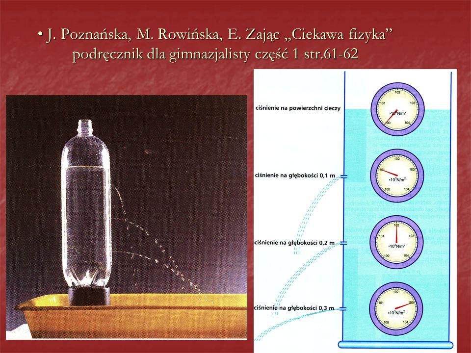 J. Poznańska, M. Rowińska, E