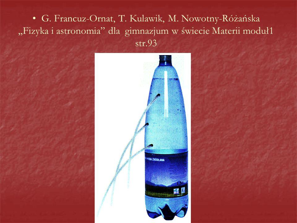G. Francuz-Ornat, T. Kulawik, M