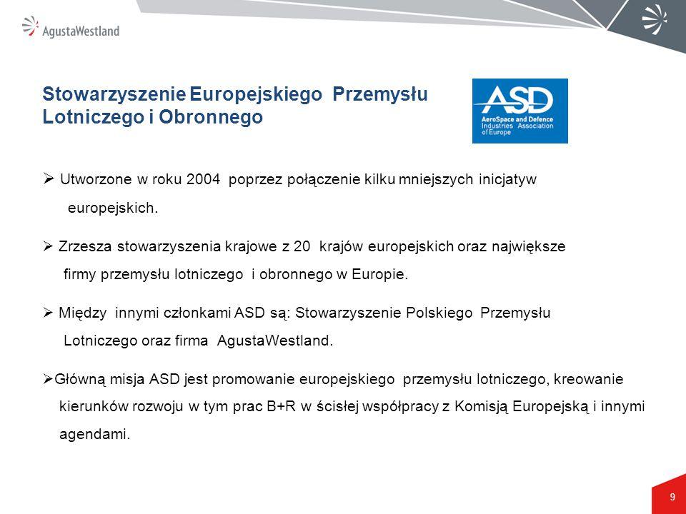 Stowarzyszenie Europejskiego Przemysłu Lotniczego i Obronnego