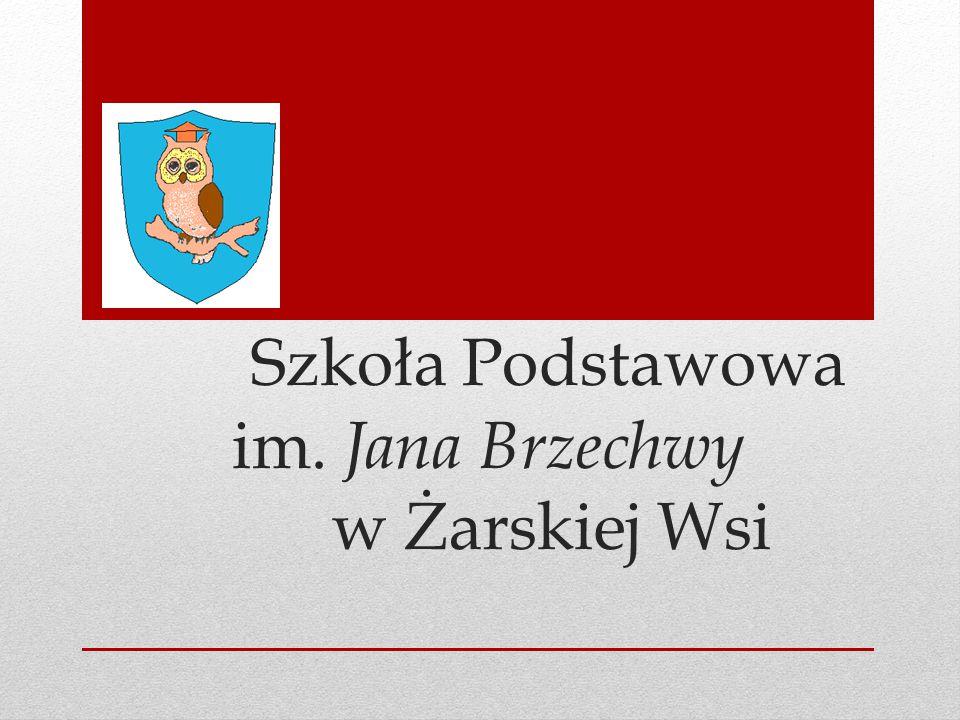 Szkoła Podstawowa im. Jana Brzechwy w Żarskiej Wsi