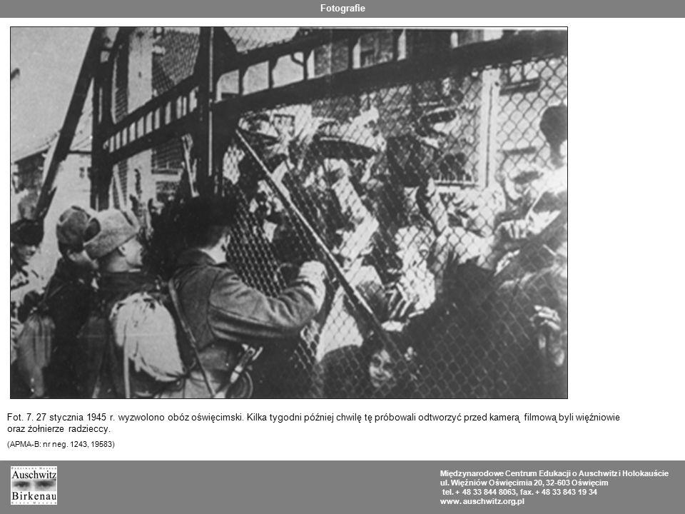 oraz żołnierze radzieccy.