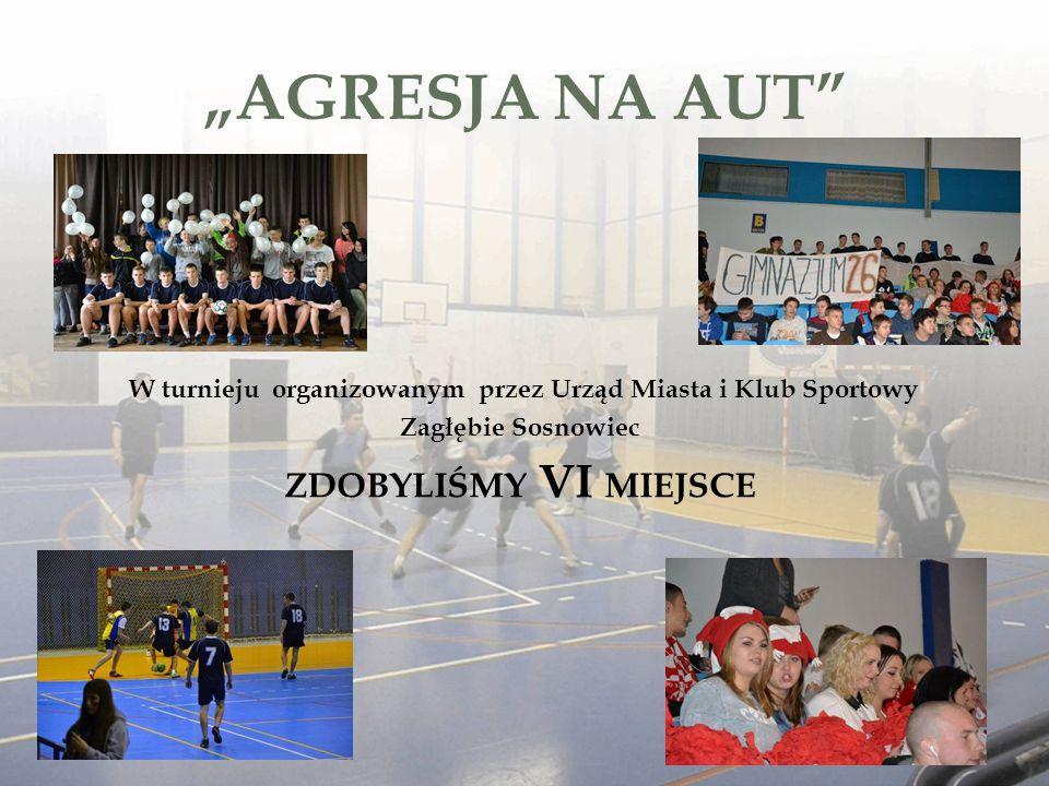 W turnieju organizowanym przez Urząd Miasta i Klub Sportowy