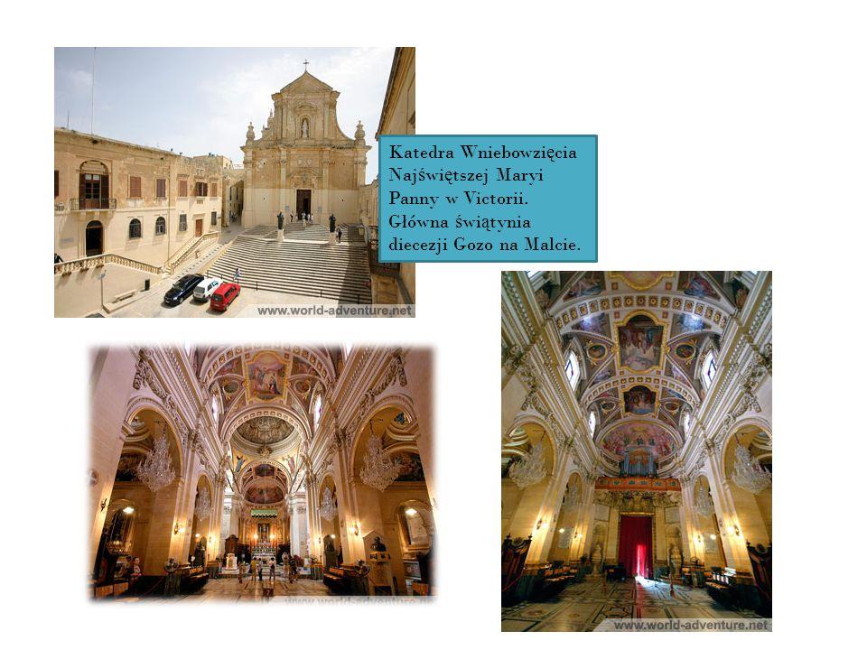 Katedra Wniebowzięcia Najświętszej Maryi Panny w Victorii