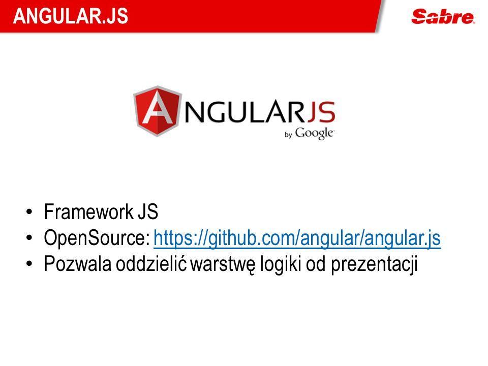 ANGULAR.JS Framework JS. OpenSource: https://github.com/angular/angular.js.