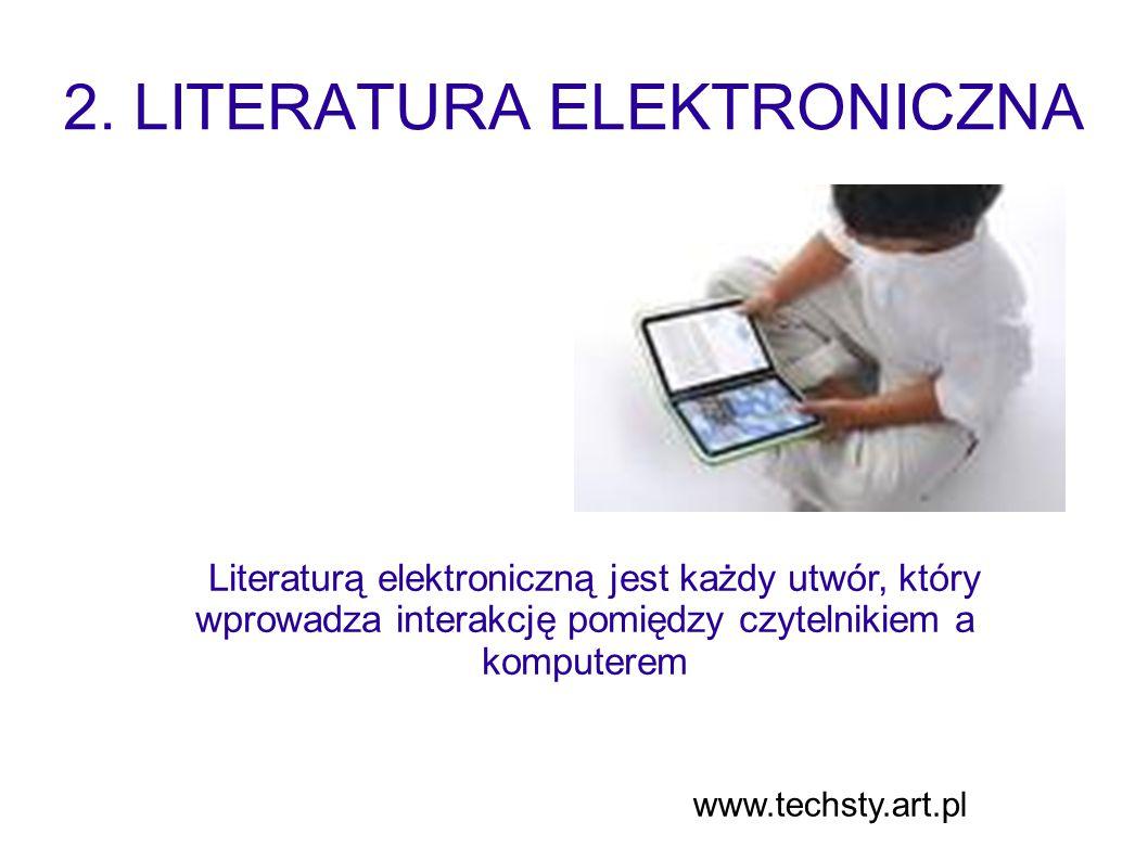 2. LITERATURA ELEKTRONICZNA