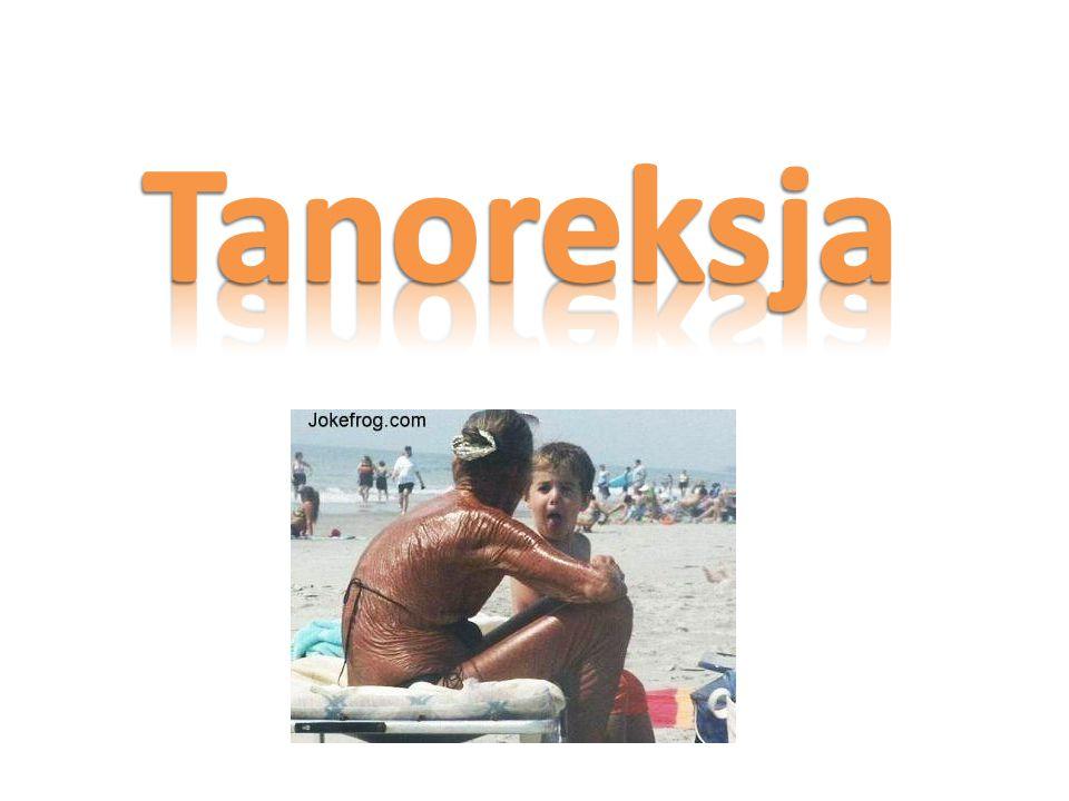 Tanoreksja