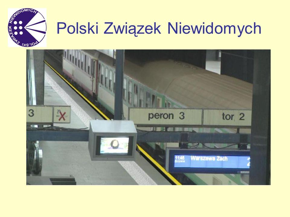 Polski Związek Niewidomych