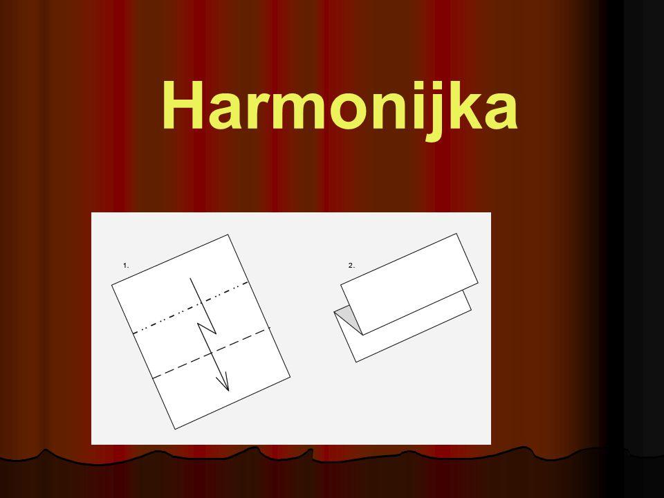 Harmonijka