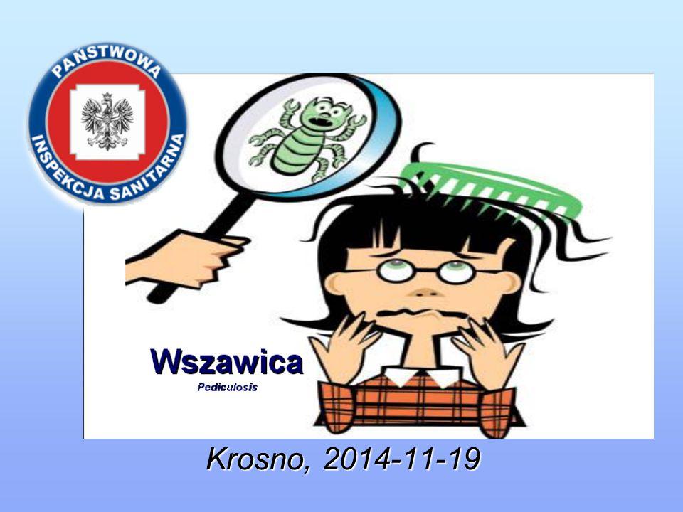Krosno, 2014-11-19