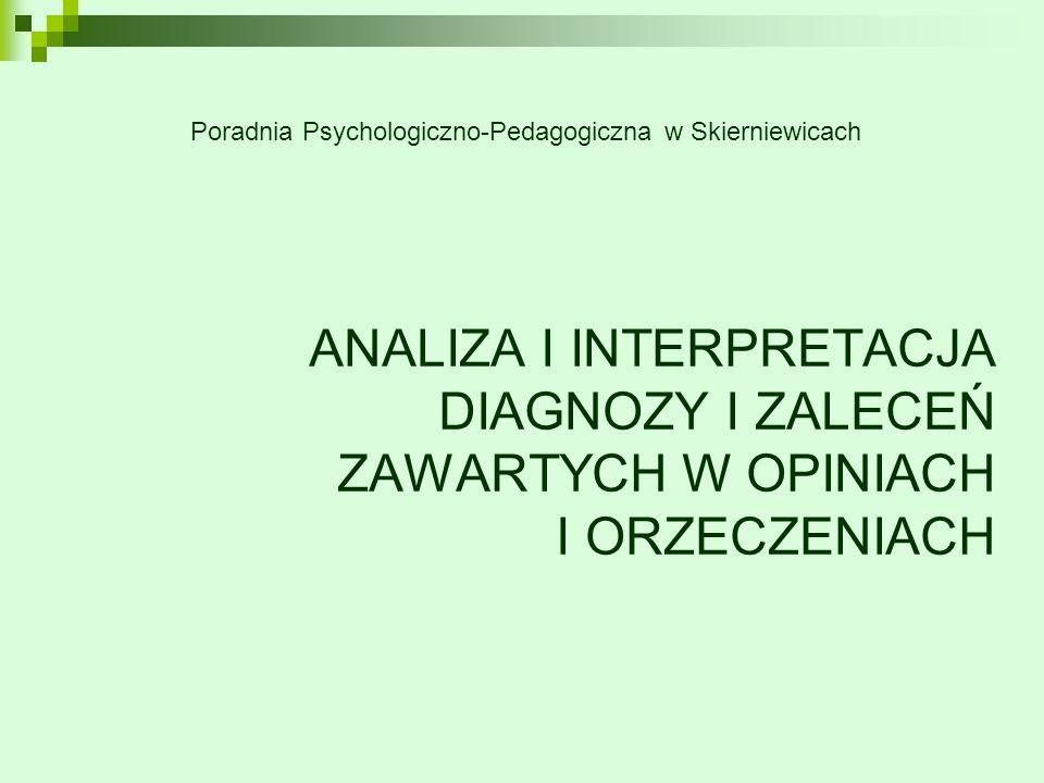 Poradnia Psychologiczno-Pedagogiczna w Skierniewicach
