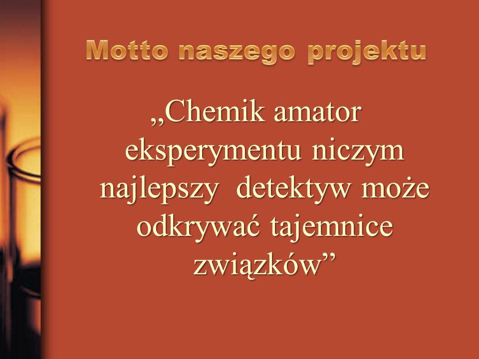 Motto naszego projektu