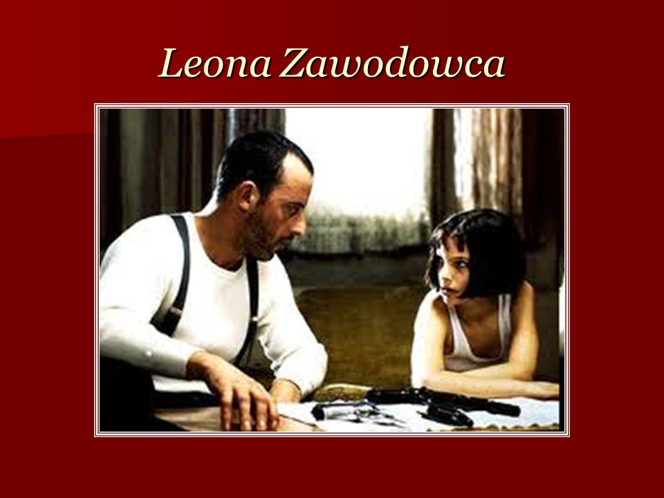 Leona Zawodowca