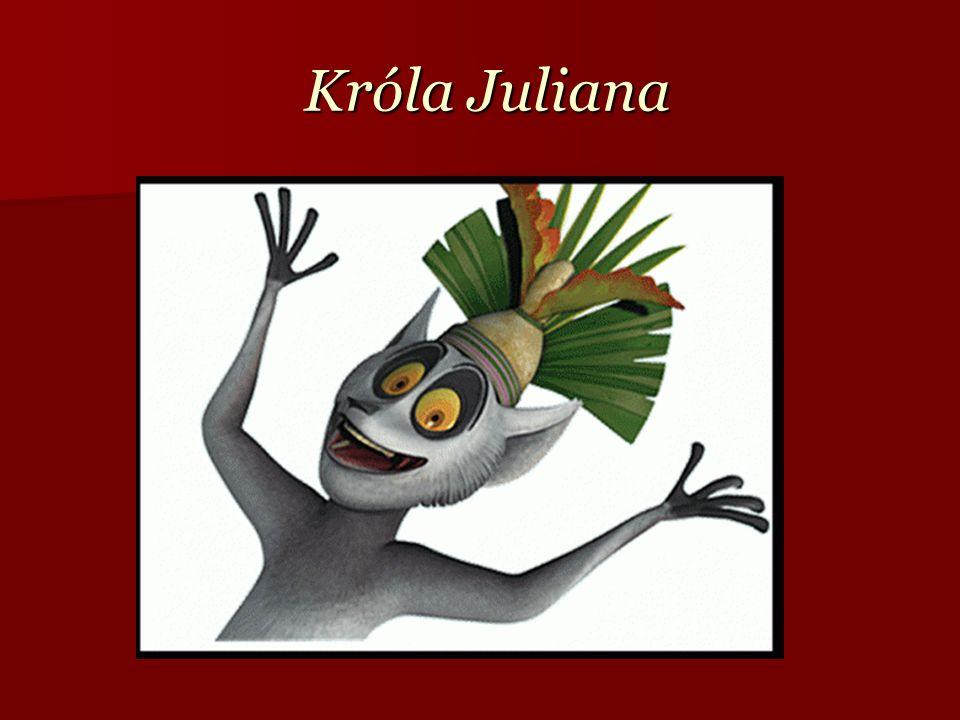 Króla Juliana