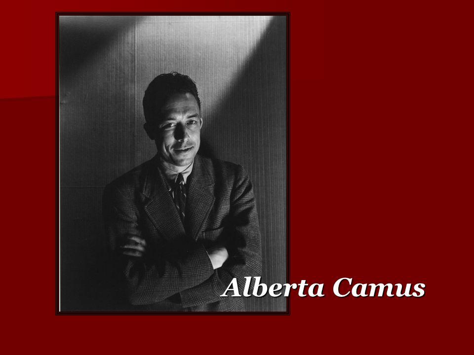 Alberta Camus