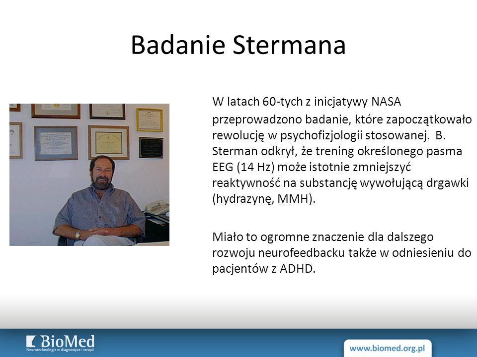 Badanie Stermana