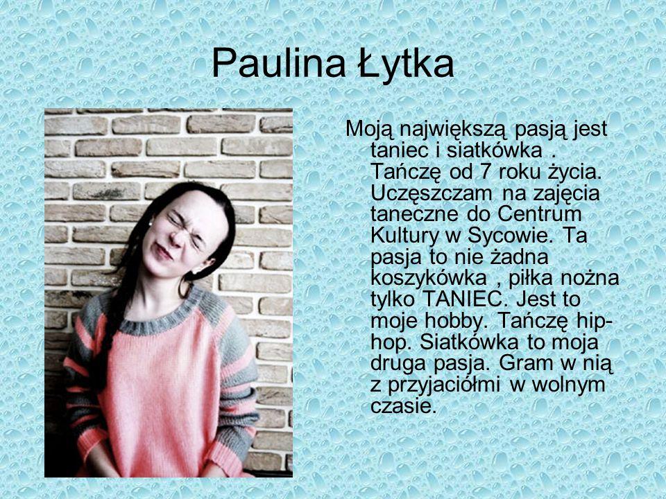 Paulina Łytka