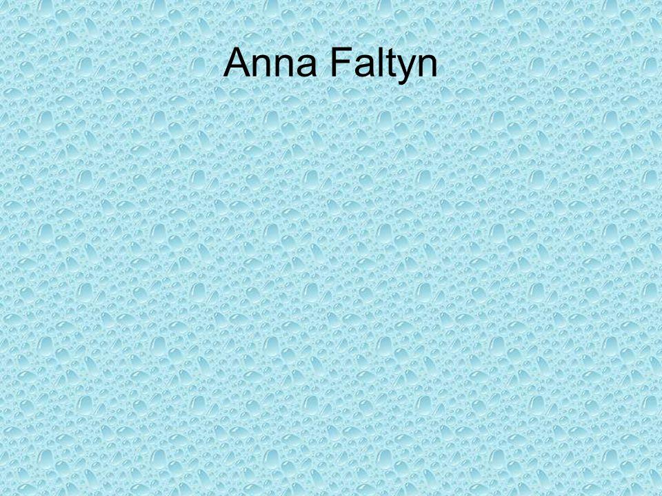Anna Faltyn