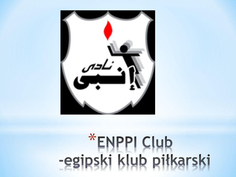 ENPPI Club -egipski klub piłkarski