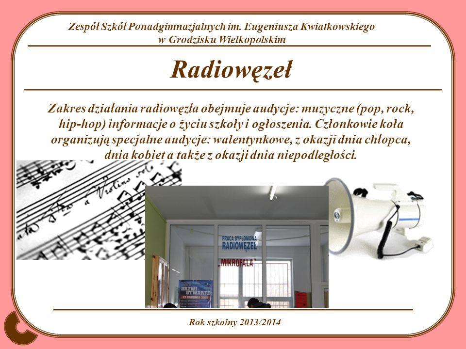 Radiowęzeł