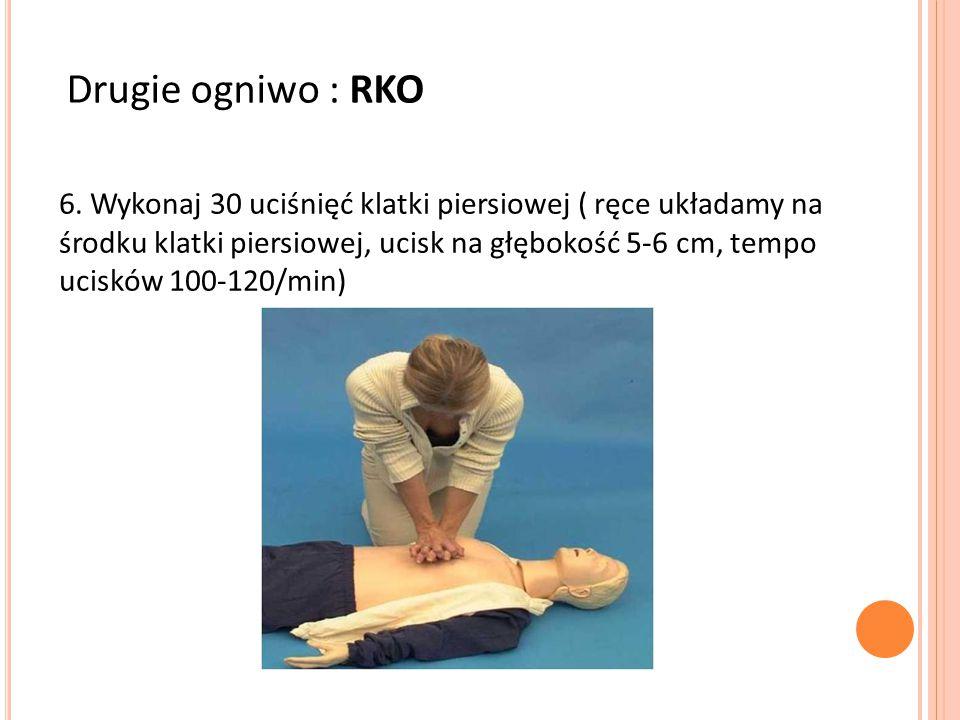 Drugie ogniwo : RKO