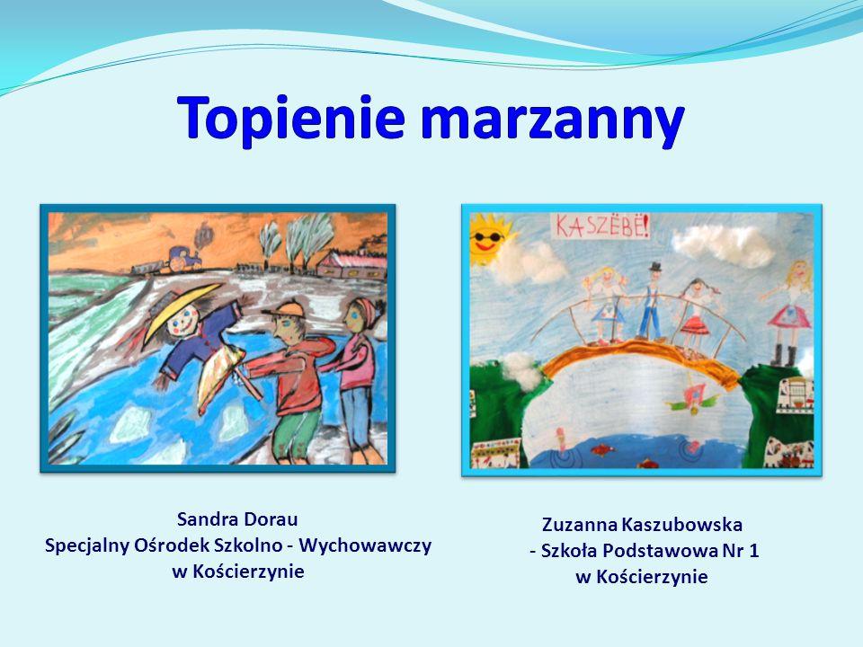 Topienie marzanny Sandra Dorau Zuzanna Kaszubowska