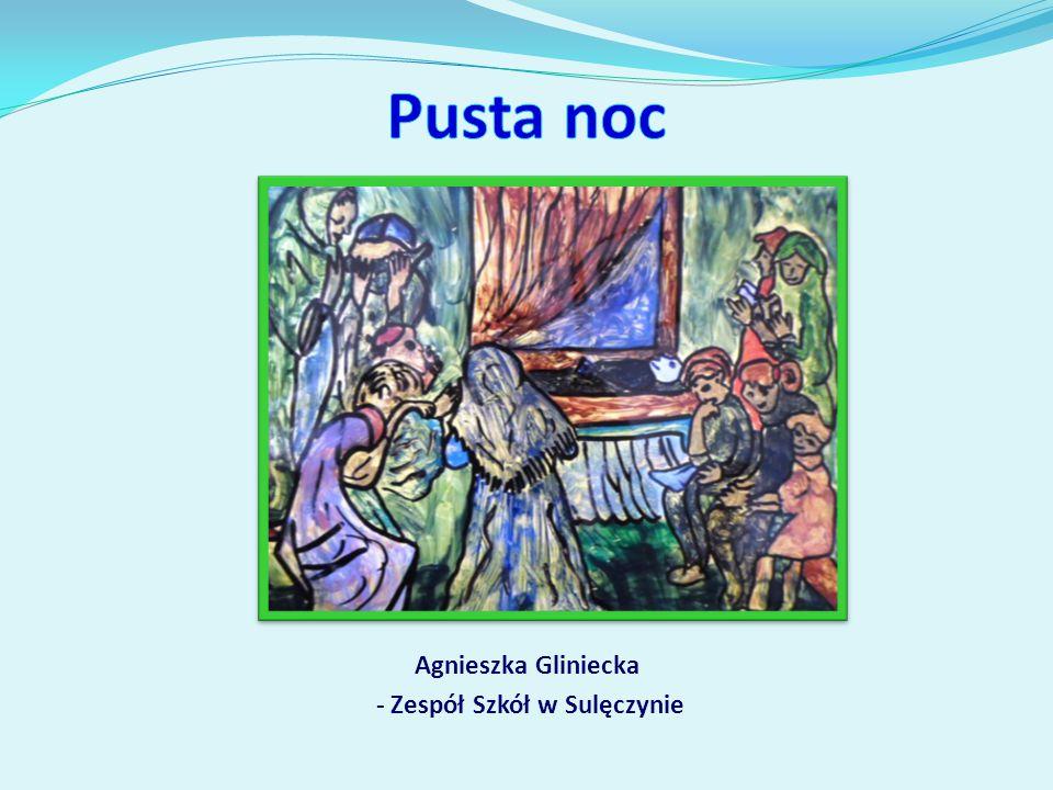 - Zespół Szkół w Sulęczynie