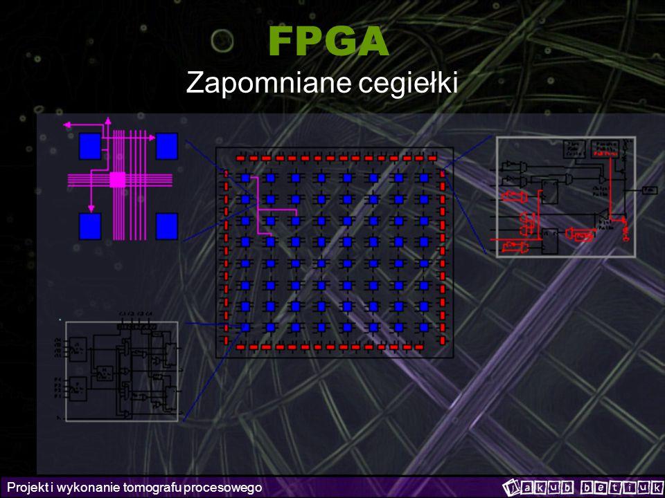 FPGA Zapomniane cegiełki