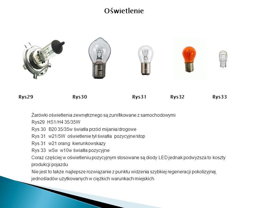 Oświetlenie Rys29 Rys30 Rys31 Rys32 Rys33
