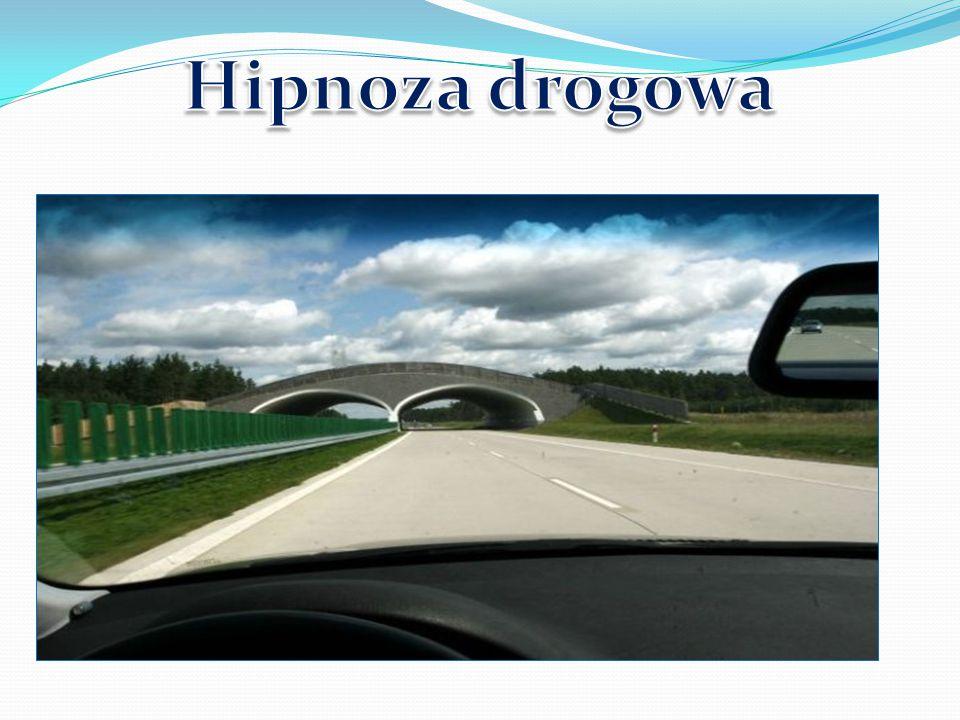 Hipnoza drogowa