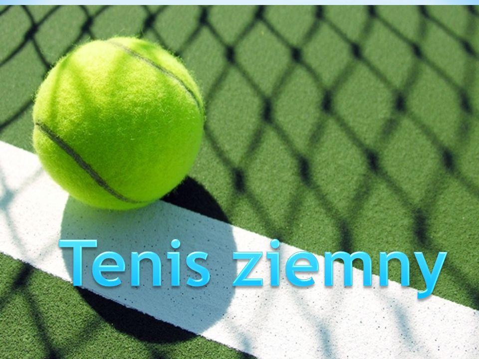 Tenis ziemny Tenis ziemny