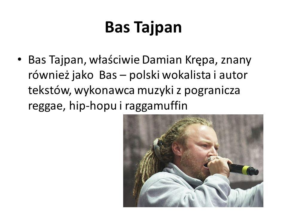Bas Tajpan