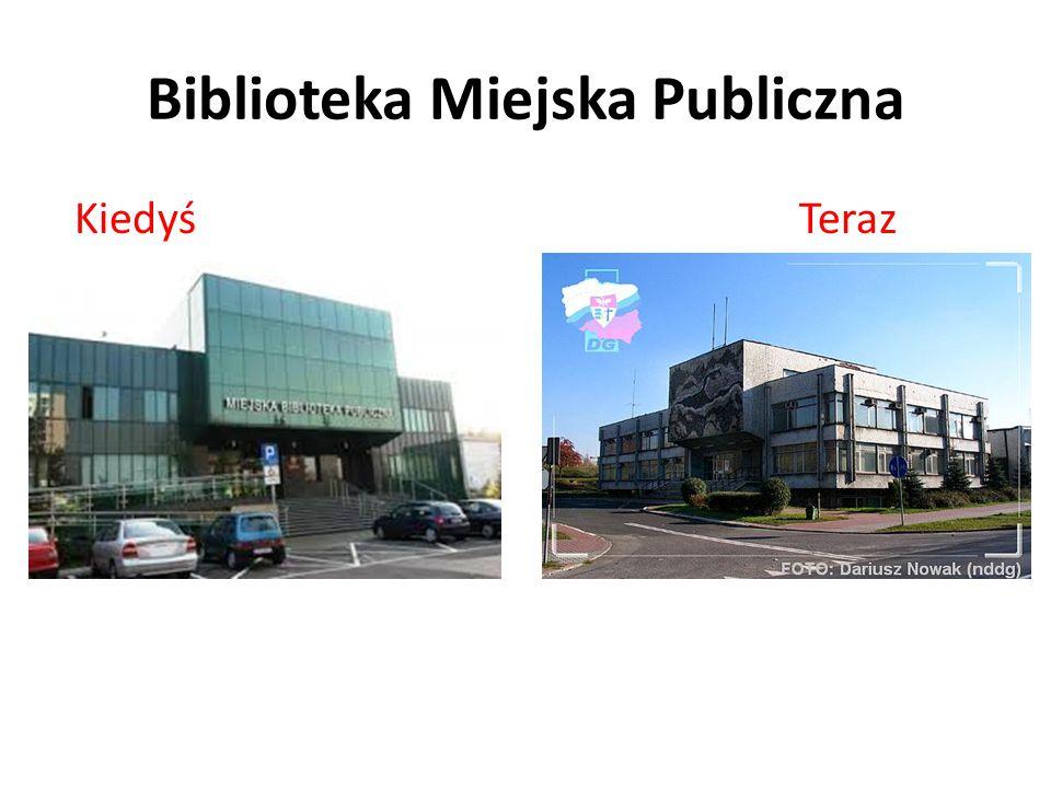 Biblioteka Miejska Publiczna