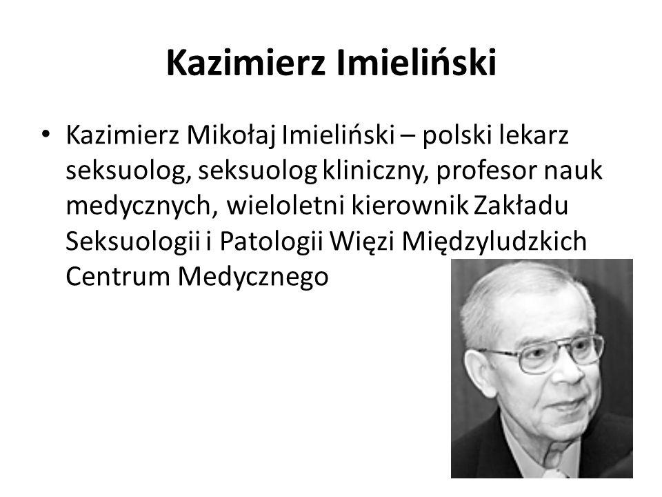 Kazimierz Imieliński