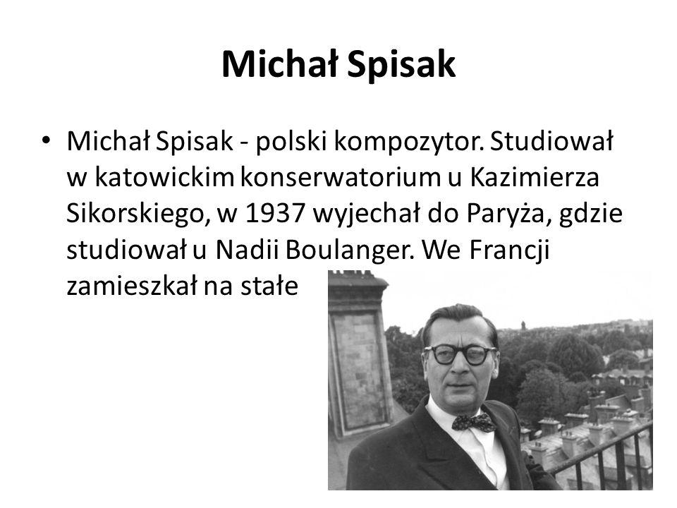 Michał Spisak